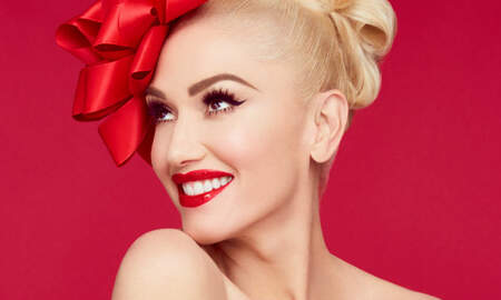 Entertainment News - Gwen Stefani To Spread Holiday Cheer With Exclusive Show: How To Watch