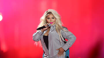 Roxy Romeo - Lil Kim Shocks Fans and Reveals that She Has a Man!