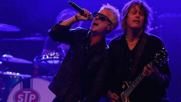 Rock News - Stone Temple Pilots Plan To Release Second Album With Jeff Gutt Next Year