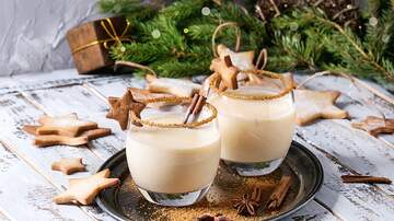Lisa Foxx - Costco Now Offers Eggnog Wine Cocktails