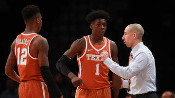 The A-Team - UT Guard Andrew Jones Scores Career High 20 In Return After Beating Cancer!