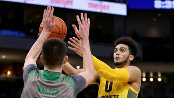 Wisconsin Sports - Markus Howard sets Marquette career scoring record in 88-53 win