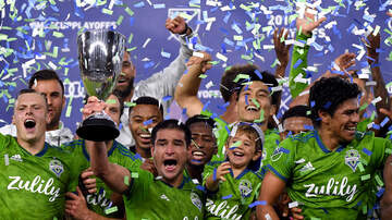Seattle Sounders - Sounders FC 2019 MLS Cup Preview Podcast Central