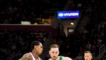Complete Cavaliers Coverage - Hayward Leads Celtics to Road Win Against Cavs 119-113