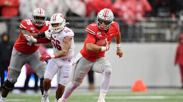 WTVN Local News - Ohio State is #1 in 1st CFP Poll of Season