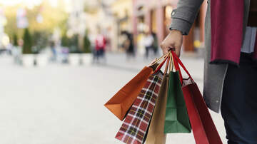 Paul James - Earn $1,000 For Shopping Locally This Holiday!