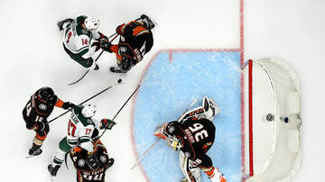 Wild Blog - Wild Rally Past Ducks With Four Straight | KFAN 100.3 FM
