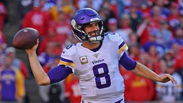 Vikings Blog - Vikings Drop in AP Power Rankings After Loss to Chiefs | KFAN 100.3 FM