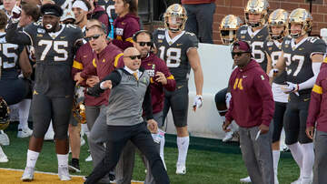 Gopher - Minnesota coach PJ Fleck gets contract extended through 2026 | KFAN 100.3