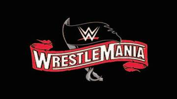 None - Wrestlemania 36