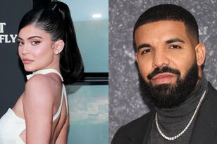 Kylie Jenner & Drake Are Allegedly Hanging Out 'Romantically' Now