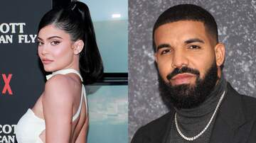 Billy the Kidd - Kylie Jenner and Drake 'spending time together