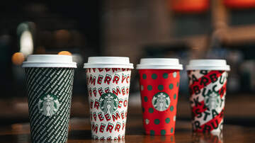 Molly - Holiday Starbucks Cup Designs Are Here!!!