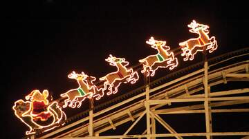 Reading and Harrisburg Breaking News - Hersheypark Christmas Candylane Opens Tonight - What To Expect