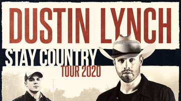 image for DUSTIN LYNCH