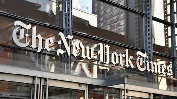 Politics - Florida County Refuses to Bring New York Times to Library Computers