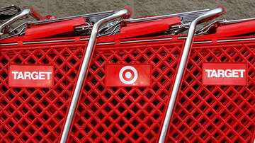 Valentine In The Morning - Target Is Offering A Military Discount For Veterans!