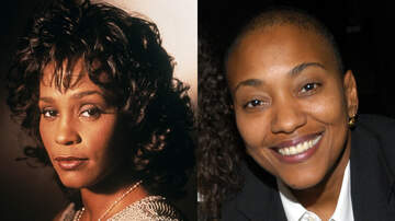 Entertainment News - Whitney Houston's Bestie Robyn Crawford Breaks Silence On Their Love Affair