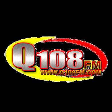 Q108  logo