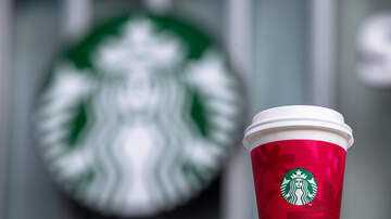 Holidays - Starbucks Debuts 4 New Holiday Cup Designs & They're So Festive