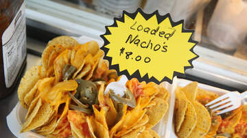 Tigman - Happy National Nachos Day