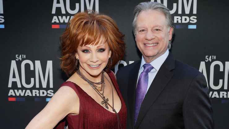 Reba McEntire Splits From Boyfriend Skeeter Lasuzzo After Dating Two Years