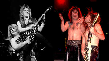 Ken Dashow - Ozzy Osbourne Compares His Two Best Guitarists: Randy Rhoads, Zakk Wylde
