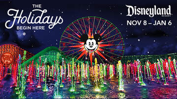 Contest Rules - Contest Rules: Win Tickets To Disneyland® Resort!