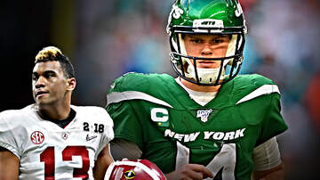 The Jason Smith Show - New York Jets May Already Be Looking to Trade Sam Darnold