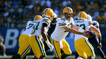 The Mike Heller Show - Establishing The Run Will Be The Key To A Packers Victory On Sunday
