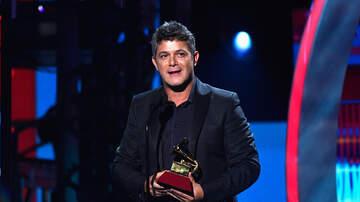 Fabiola - Ya falta poco para los Latin Grammy
