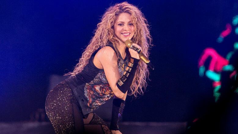 Shakira Calls Her 'El Dorado World Tour' Film A 'Different Experience'