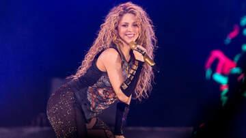 iHeartPride - Shakira Calls Her 'El Dorado World Tour' Film A 'Different Experience'