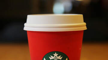 Rick Lovett - Starbucks Holiday Cups Return Tomorrow