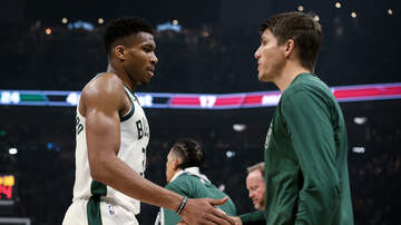 The Crossover with Ted Davis & Dan Needles - How Much Load Management Will The Bucks Do With Giannis?