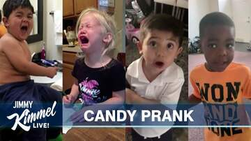 Lindsey Marie - Parents tell their kids they ate all of their Halloween candy