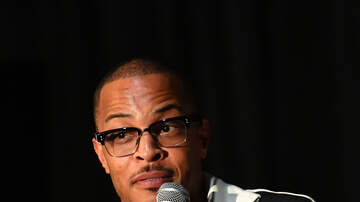 Jed Whitaker - T.I Takes His Daughter To Gynecologist To Make Sure She Still Has Virginity