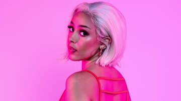 image for MOO-VIN' ON: @DojaCat set to tour this spring #dablock New visuals inside