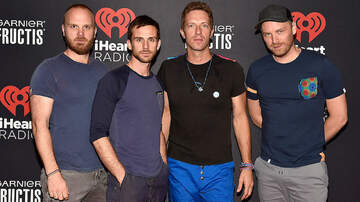 Trending - Coldplay Tease New Song 'Daddy' Along With Breathtaking Animated Visuals