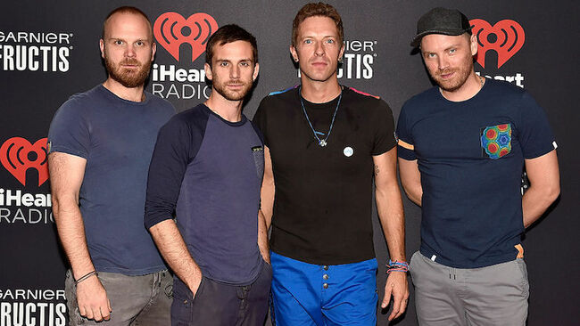 2015 iHeartRadio Music Festival - Night 1 - Backstage