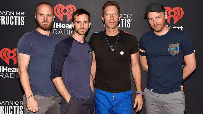 2015 iHeartRadio Music Festival - Night 1 - Backstage