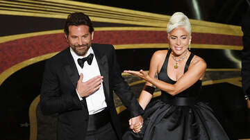 Jesse Lozano - Lady Gaga Says She Wanted People to Think Her & Bradley Cooper Were In Love