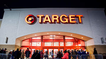 Jesse Lozano - Target To Start Black Friday On Thanksgiving Day
