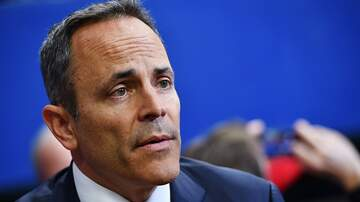 NewsRadio 840 WHAS Local News - Governor Bevin Concedes After Recanvass