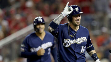 Lance McAlister - Podcast: Could Reds add two big free agent bats?
