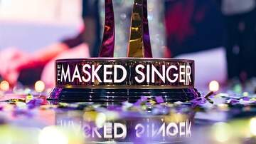Amy Malone - The Masked Singer Season 3 Teaser