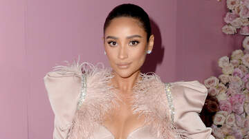 Entertainment News - Shay Mitchell Finally Reveals Her Newborn Daughter's 'Perfect' Name