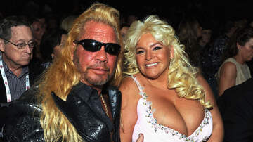 Entertainment News - Duane Chapman Had Suicidal Thoughts After Wife Beth Chapman's Death