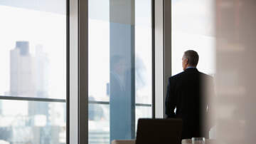 Cyber - Record Number Of CEOs Left Their Jobs This Year