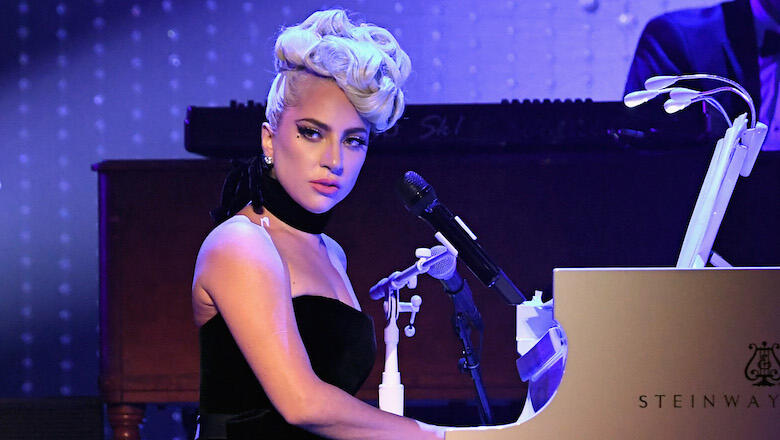 Lady Gaga gets sinus infection, cancels Las Vegas concert